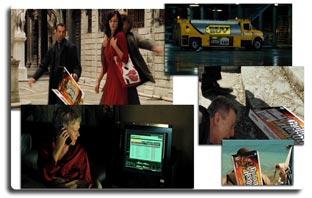 James Bond Sales Video Project
