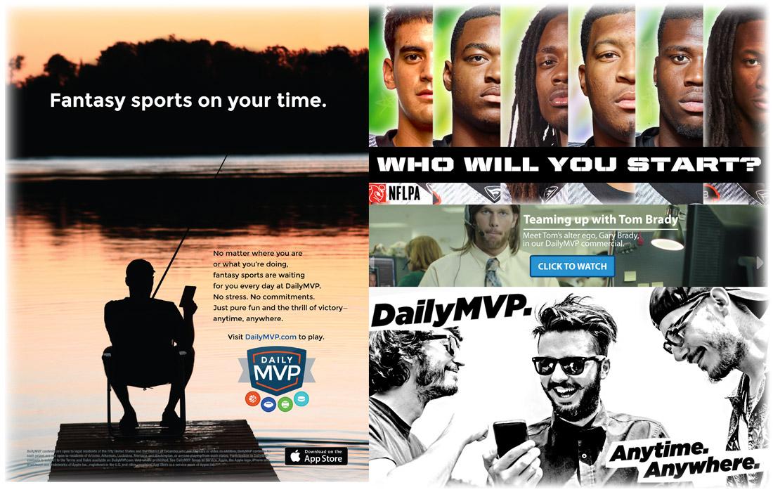 Daily MVP Advertising